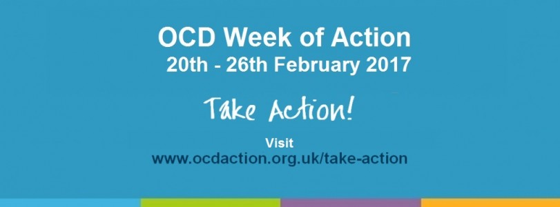 OCD week of action