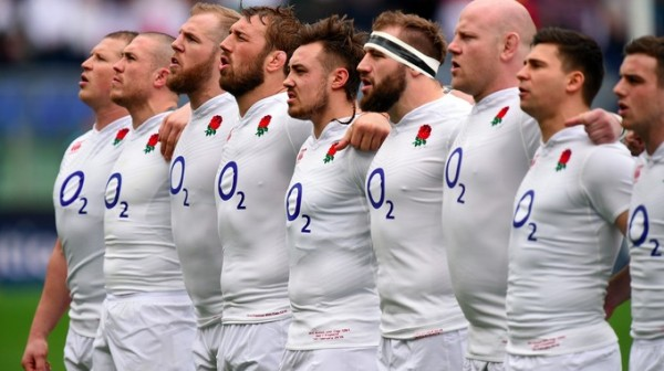 England Rugby team
