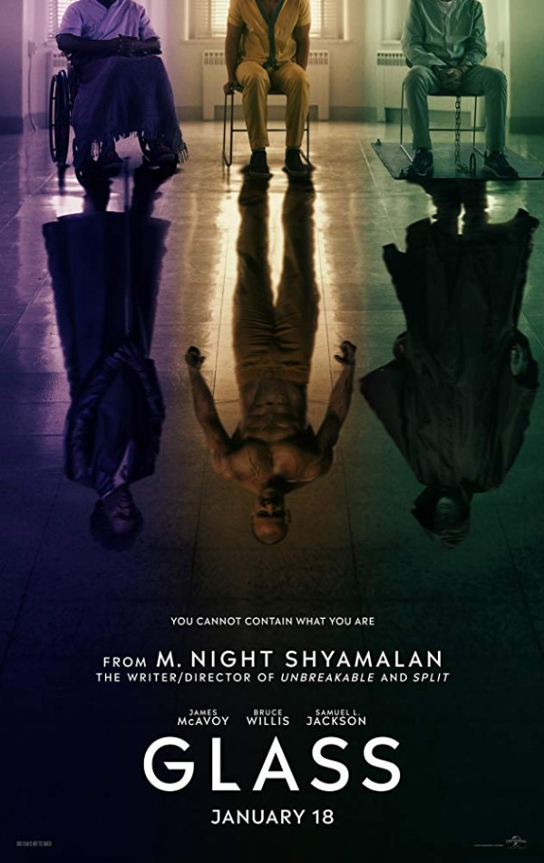 Poster from Glass