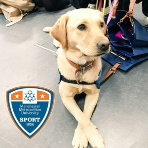 MMU Guide Dog programme