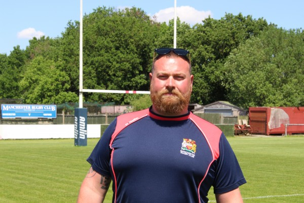 Marshall Gadd, Manchester Rugby Coach