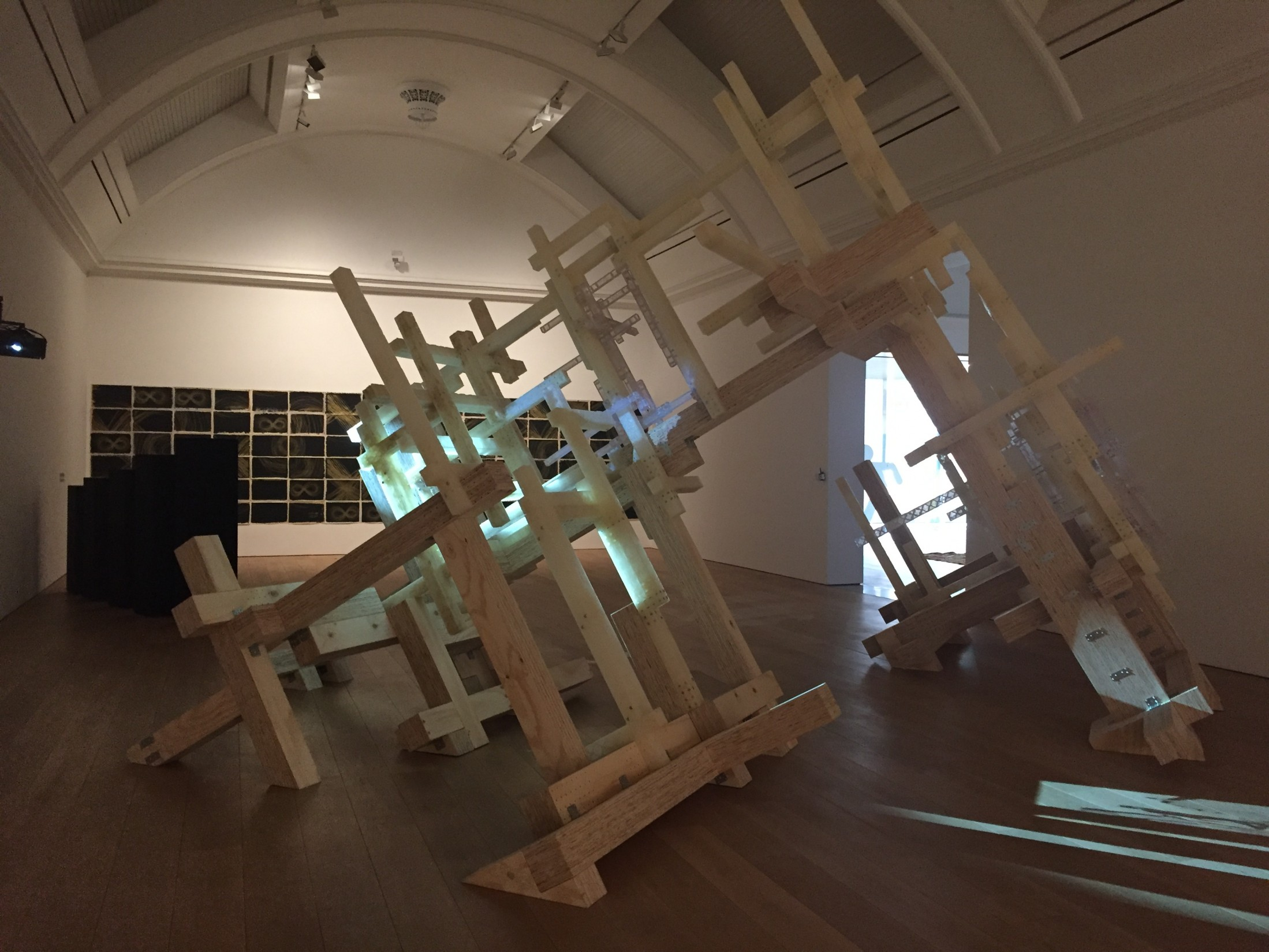 Twilight Language at The Whitworth Art Gallery