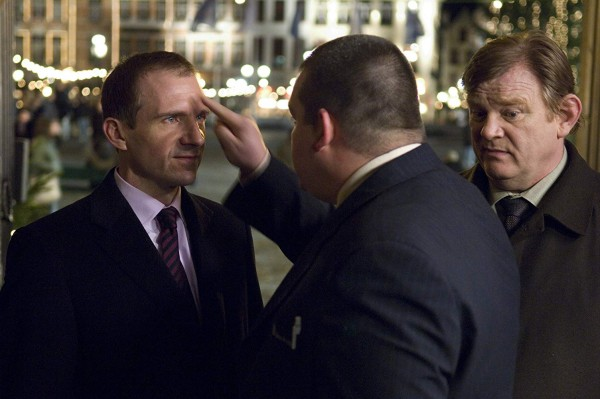 Scene from In Bruges