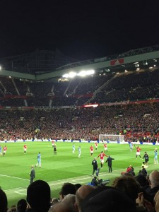 United v City EFL