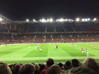 ​United v City EFL