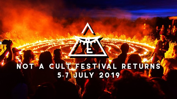 Not A Cult Festival 2019​​