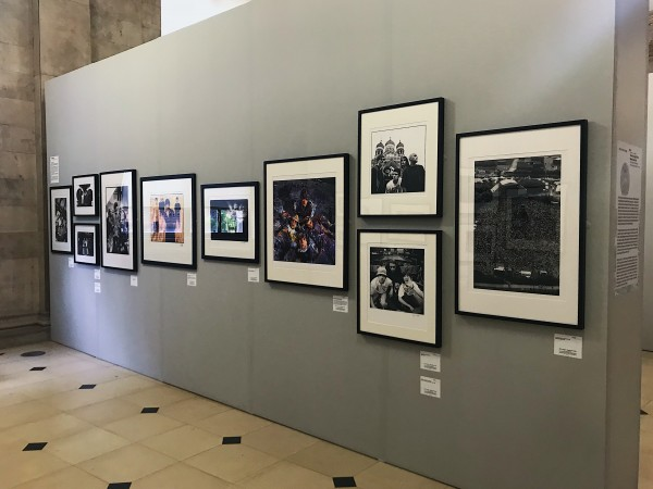 There Is A Light That Never Goes Out, Manchester Central Library, Photo Exhibition, Music