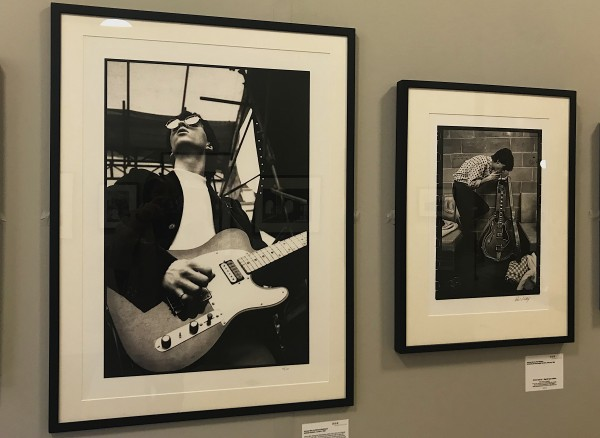 Johnny Marr, There Is A Light That Never Goes Out, Manchester Central Library, Photo Exhibition, Music