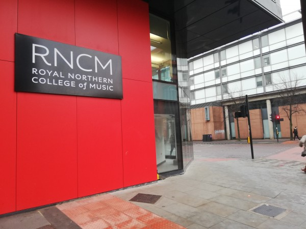 Royal Northern College or Music