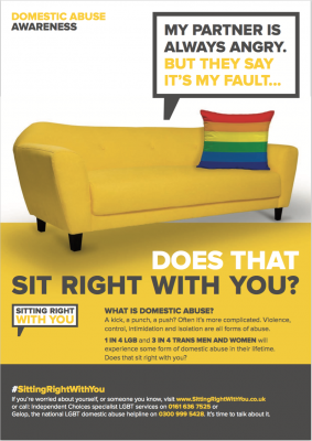 Does that sit right with you campaign