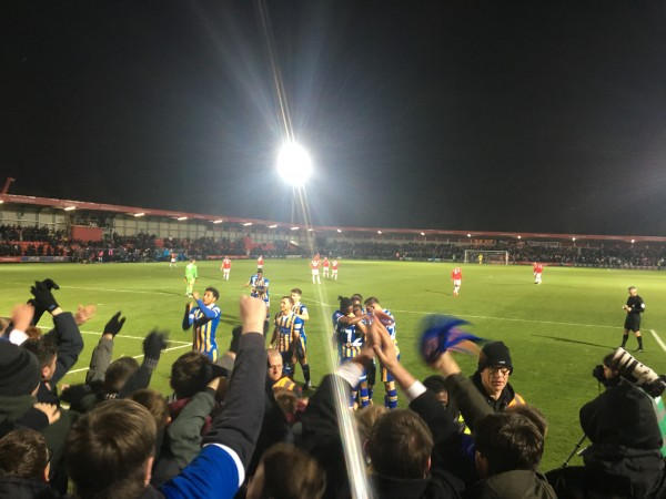 salford city, stadium, football, moor lane, shrewsbury