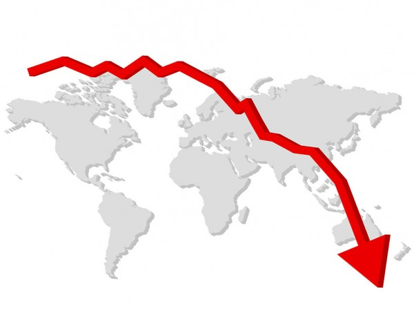 Stock photo of graph