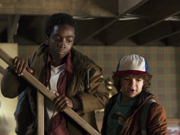 Stranger Things stars to attend Manchester Sci Fi convention