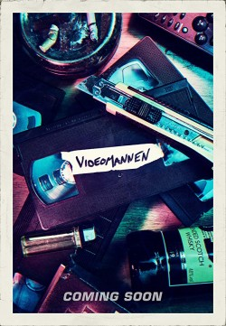 Poster from Videoman
