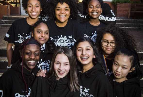 Champions of Diversity, University of Manchester, BAME, covid-19