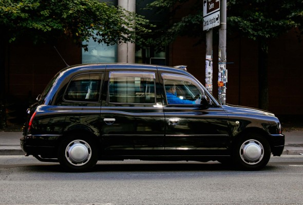manchester taxi