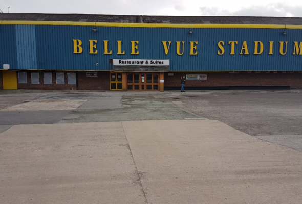 Belle Vue Stadium