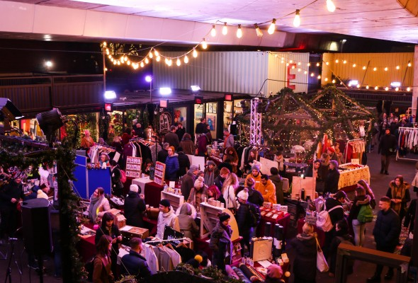 sustainable, sustainable christmas market, christmas market, hatch, eco-friendly, zero waste