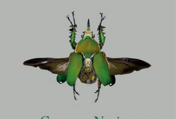 Book cover of Green Noise