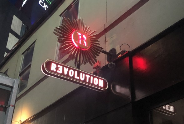 Revolution on Deansgate offer sports societies cash incentives after they boycott the club