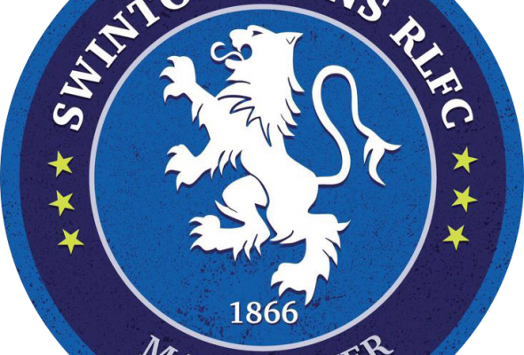 Swinton lions club crest