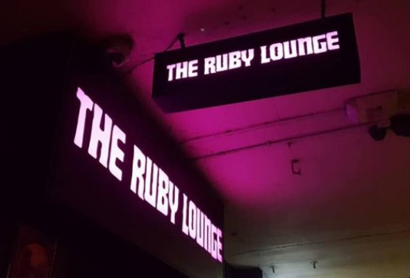 The Ruby Lounge is set to close its doors
