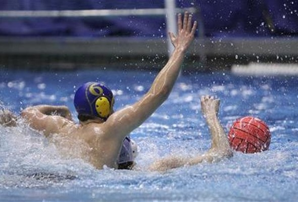 MMU Water polo