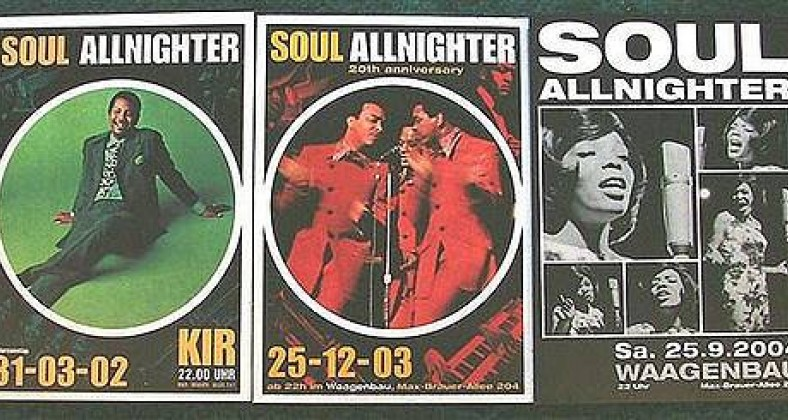 Twisted Soul poster