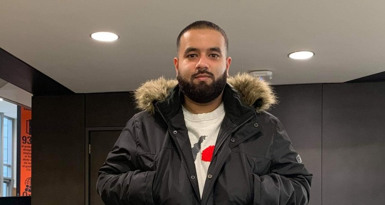 Fahad campaigns for e-cigs to be prescribed by the NHS