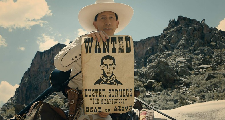 Buster Scruggs, Credit: Annapurna Pictures