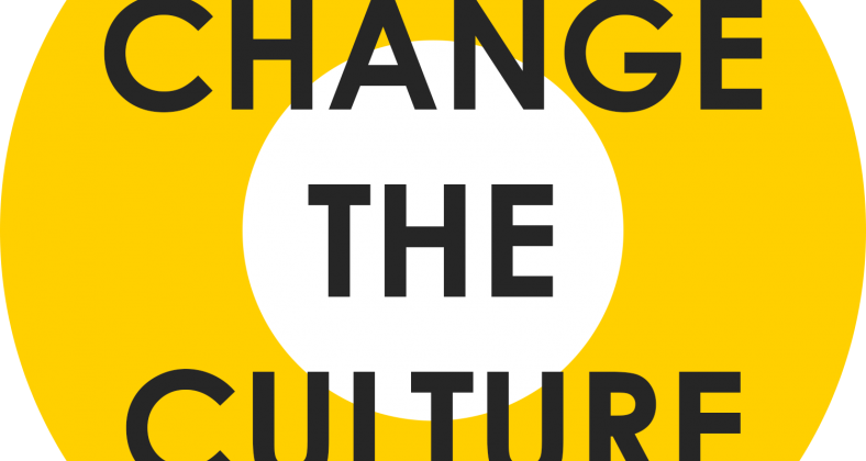 Change the Culture logo
