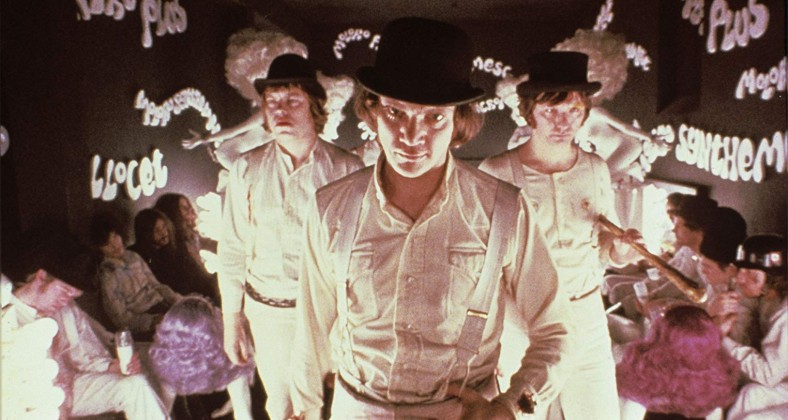 A Clockwork Orange