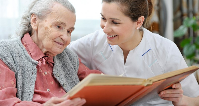 Carers, Home care, Solfed