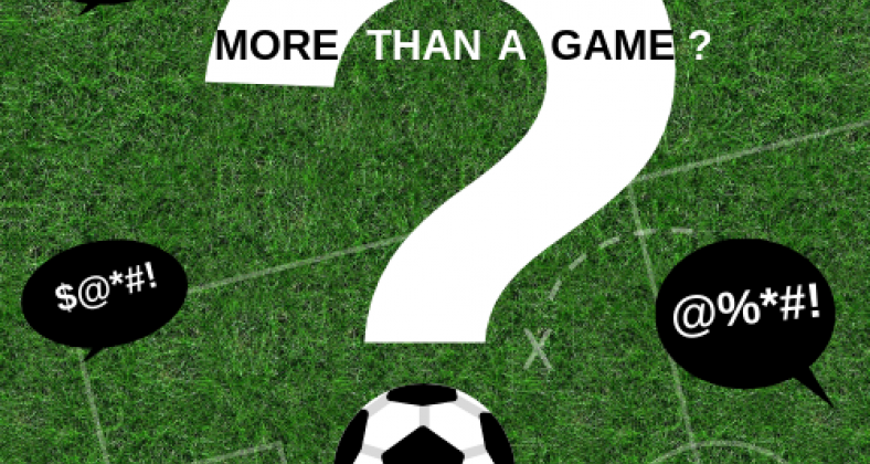 More Than A Game? Campaign