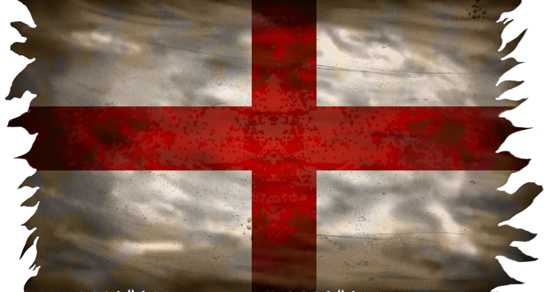 St George Cross