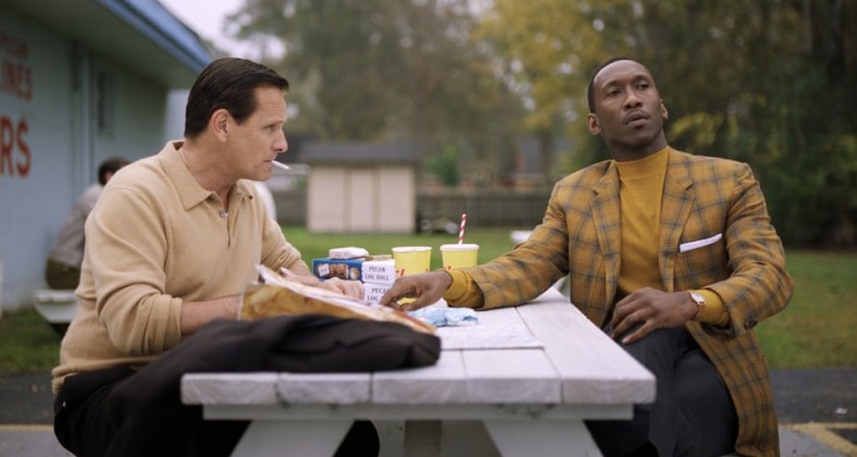 Green Book photo