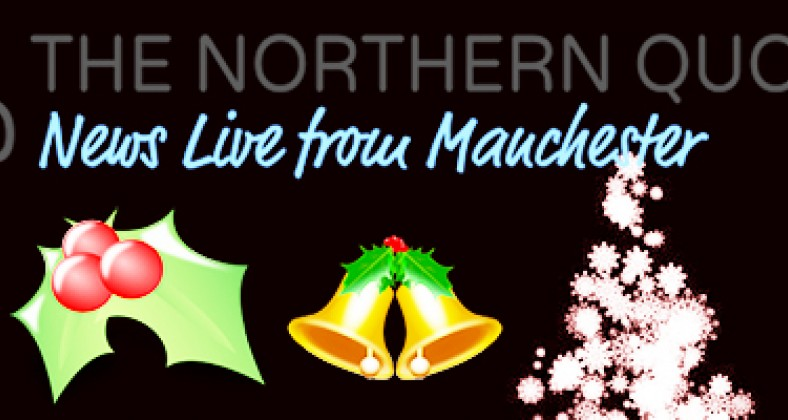 Northern Quota Christmas logo