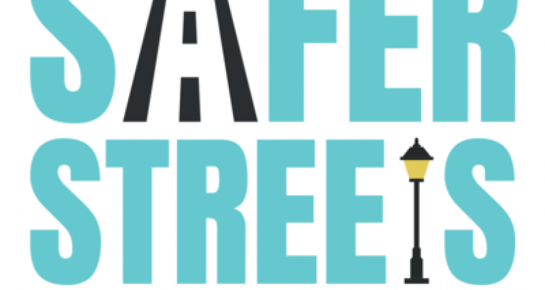 Safer Streets in Fallowfield logo