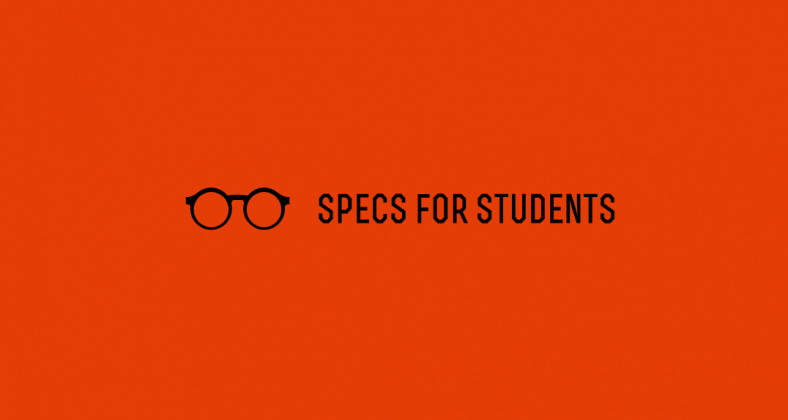 specs for students logo
