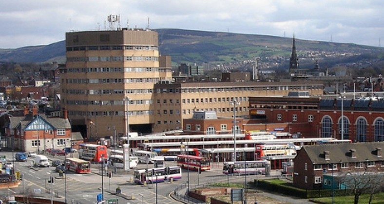 Tameside Council Offices