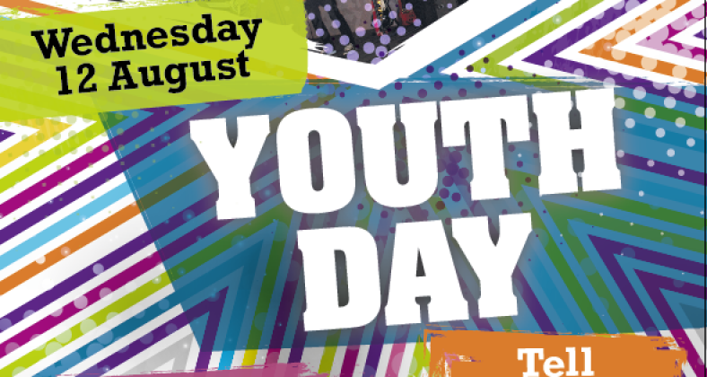Salford Youth Day