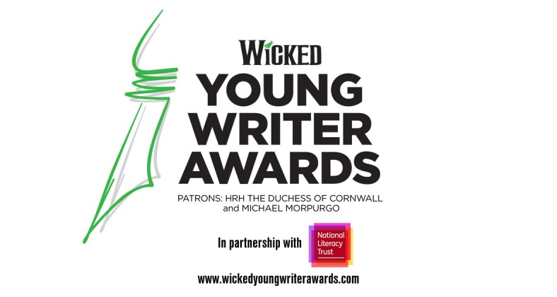 Wicked Young Writers Awards