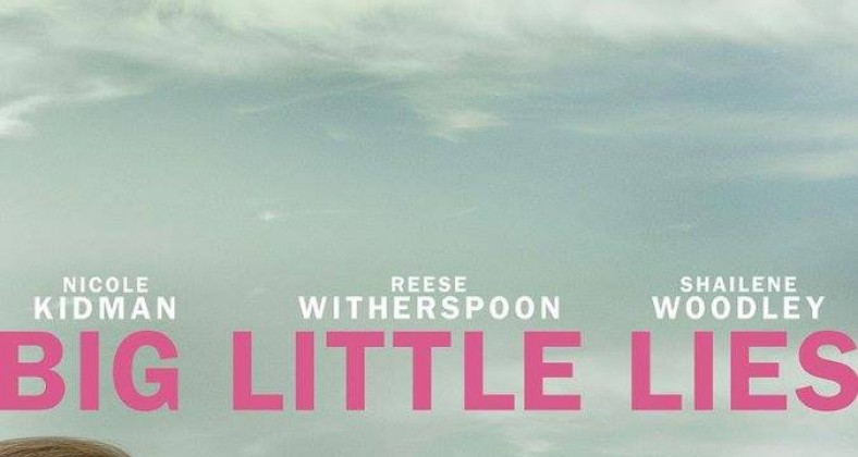 Big Little Lies, Sky Atlantic