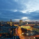 Manchester City Centre (Photo credit: Mark Andrew)