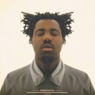 Sampha - Process album cover