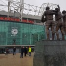 Munich Old Trafford - Cass Hyde