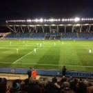 Manchester City Women v St. Polten