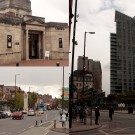 Withington, Didsbury and Deansgate