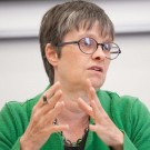 Molly Scott Cato, Green Member of the European Parliament