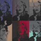 Andy Warhol, pop art, whitworth Museum, manchester